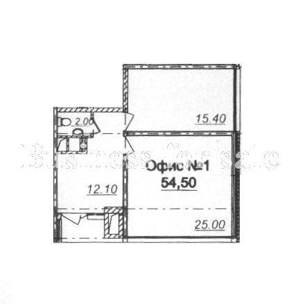 Продается Офис на ул. Генуэзская — 88 000 у.е. (фото №7)