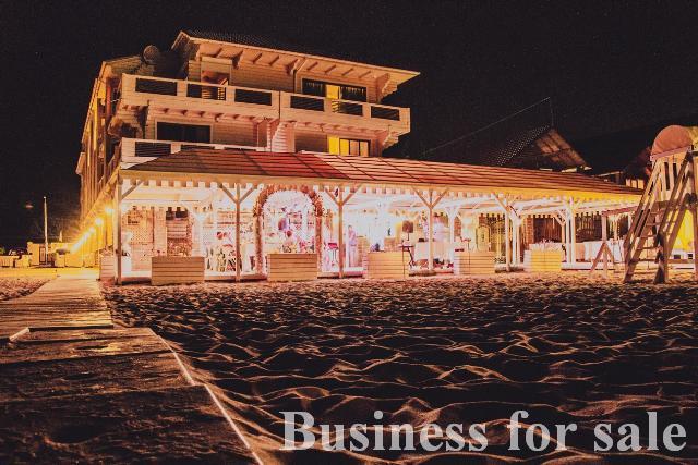 Продается Гостиница, отель на ул. Приморская — 1 800 000 у.е. (фото №4)