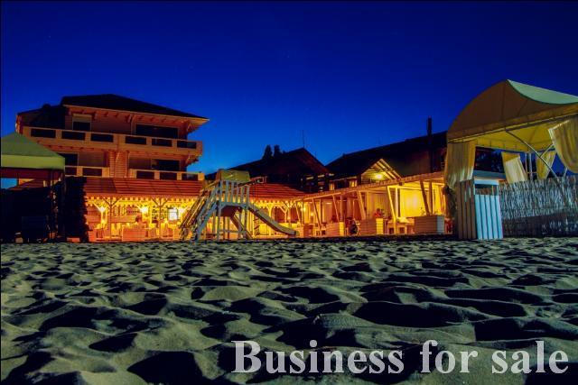 Продается Гостиница, отель на ул. Приморская — 1 800 000 у.е. (фото №5)