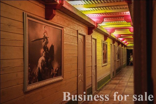 Продается Гостиница, отель на ул. Приморская — 1 800 000 у.е. (фото №7)