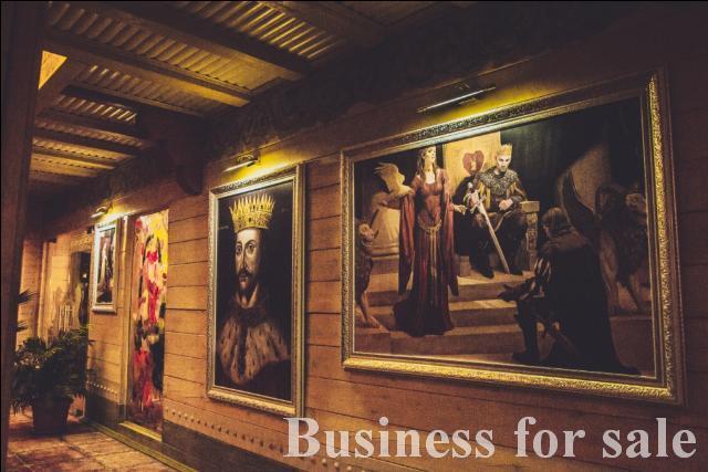Продается Гостиница, отель на ул. Приморская — 1 800 000 у.е. (фото №8)
