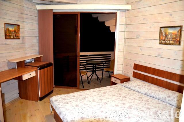 Продается Гостиница, отель на ул. Приморская — 1 800 000 у.е. (фото №10)