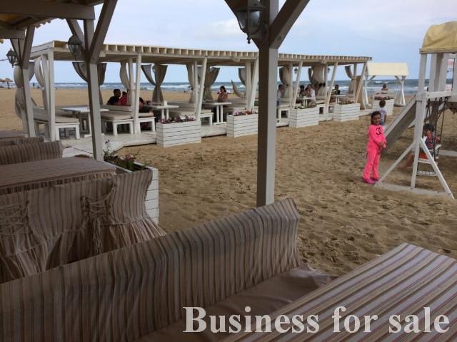 Продается Гостиница, отель на ул. Приморская — 1 800 000 у.е. (фото №16)