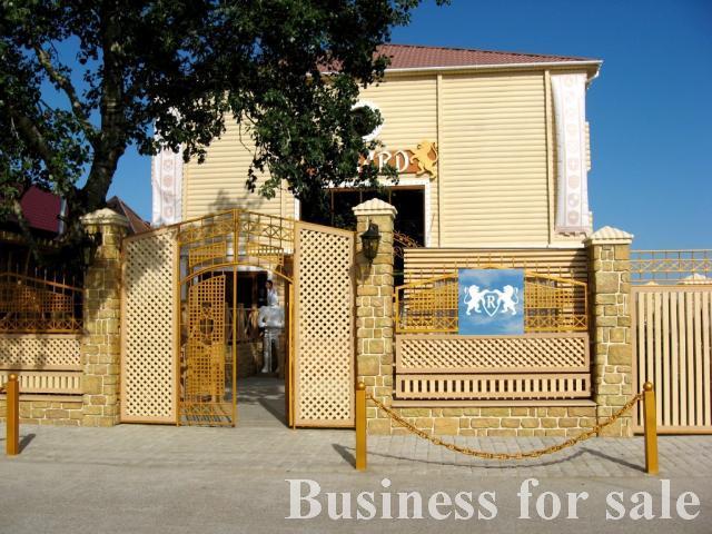 Продается Гостиница, отель на ул. Приморская — 1 800 000 у.е. (фото №17)