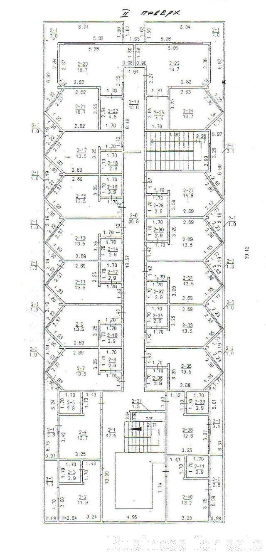 Продается Гостиница, отель на ул. Приморская — 1 800 000 у.е. (фото №21)