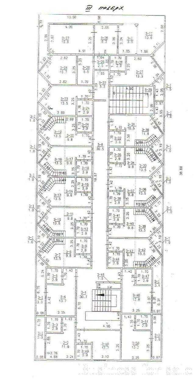 Продается Гостиница, отель на ул. Приморская — 1 800 000 у.е. (фото №22)