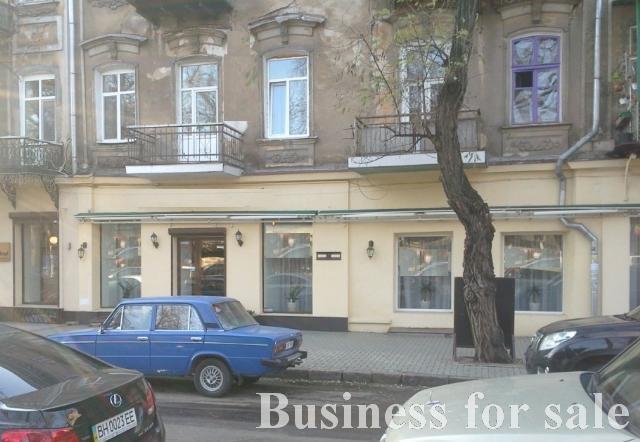 Продается Помещение на ул. Нечипуренко Пер. — 300 000 у.е.