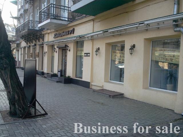 Продается Помещение на ул. Нечипуренко Пер. — 300 000 у.е. (фото №3)