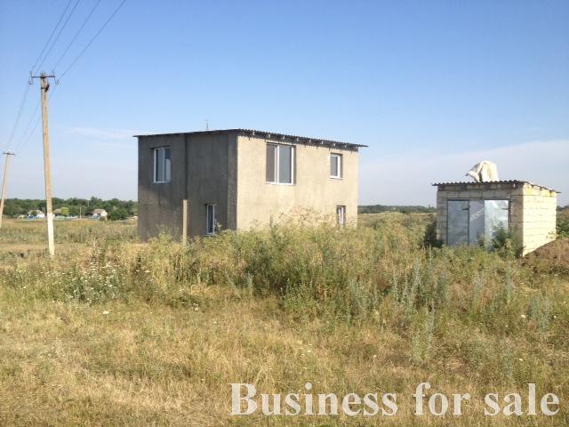 Продается Сельхозпредприятие на ул. Виноградная — 80 000 у.е. (фото №2)