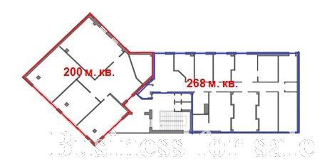 Продается Помещение на ул. Маршала Говорова — 702 000 у.е. (фото №4)