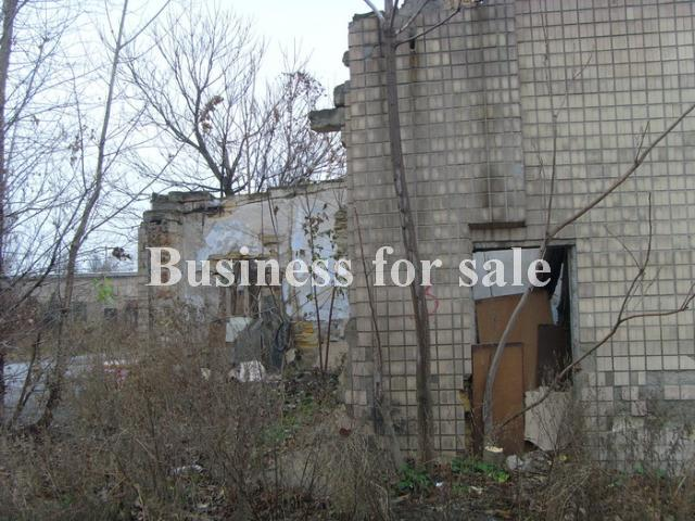 Продается Помещение на ул. Черноморского Казачества — 300 000 у.е.