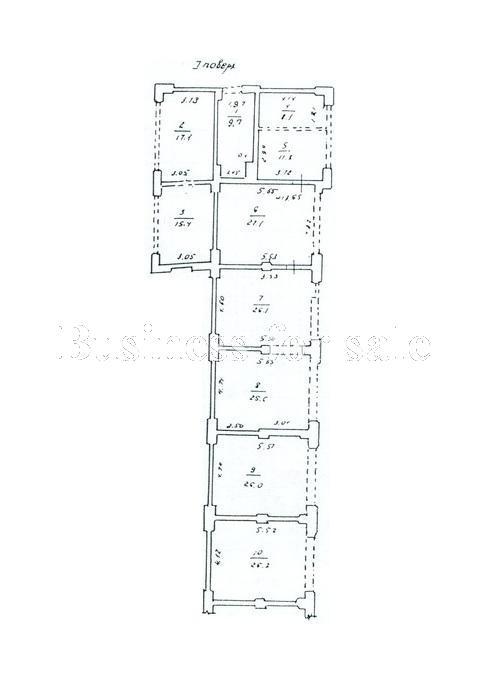 Продается Помещение на ул. Черноморского Казачества — 300 000 у.е. (фото №15)