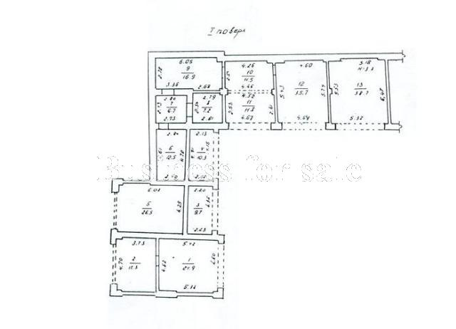 Продается Помещение на ул. Черноморского Казачества — 300 000 у.е. (фото №16)