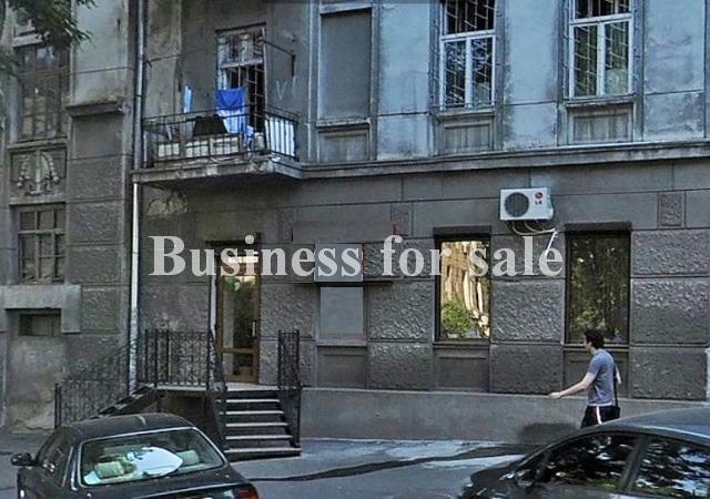 Продается Помещение на ул. Коблевская — 90 000 у.е.
