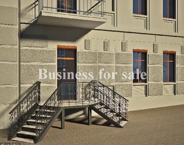 Продается Помещение на ул. Коблевская — 90 000 у.е. (фото №2)