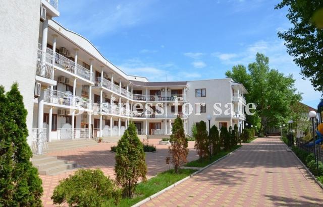 Продается База отдыха на ул. Золотой Берег Бул. — 2 000 000 у.е. (фото №2)