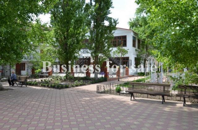 Продается База отдыха на ул. Золотой Берег Бул. — 2 000 000 у.е. (фото №5)