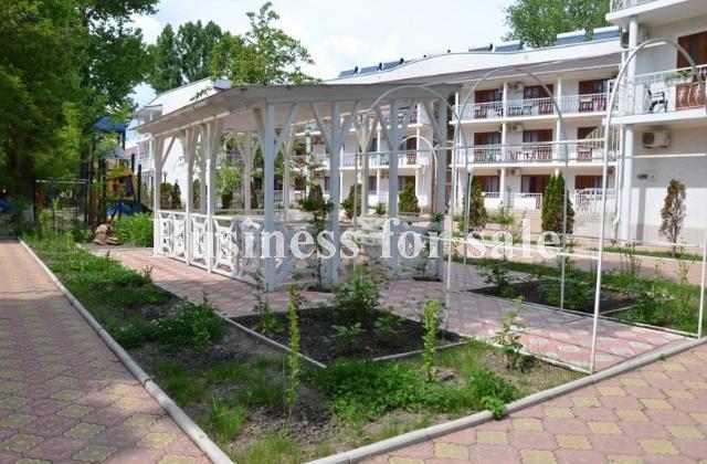 Продается База отдыха на ул. Золотой Берег Бул. — 2 000 000 у.е. (фото №6)