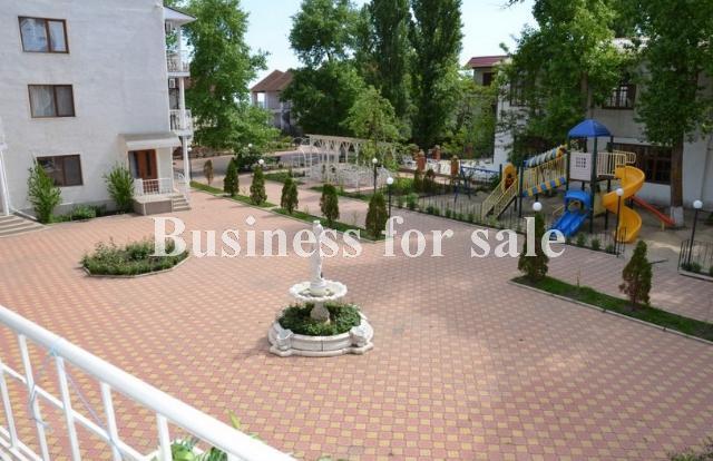Продается База отдыха на ул. Золотой Берег Бул. — 2 000 000 у.е. (фото №7)