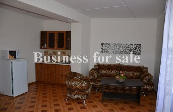 Продается База отдыха на ул. Золотой Берег Бул. — 2 000 000 у.е. (фото №12)