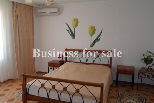 Продается База отдыха на ул. Золотой Берег Бул. — 2 000 000 у.е. (фото №13)