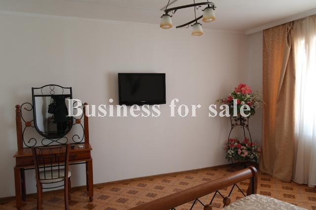 Продается База отдыха на ул. Золотой Берег Бул. — 2 000 000 у.е. (фото №14)