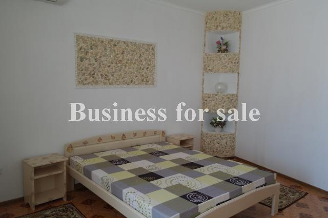 Продается База отдыха на ул. Золотой Берег Бул. — 2 000 000 у.е. (фото №15)
