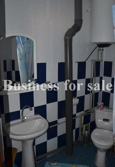 Продается База отдыха на ул. Золотой Берег Бул. — 2 000 000 у.е. (фото №17)