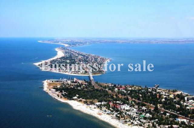 Продается База отдыха на ул. Золотой Берег Бул. — 2 000 000 у.е. (фото №18)