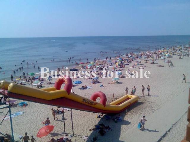 Продается База отдыха на ул. Золотой Берег Бул. — 2 000 000 у.е. (фото №19)