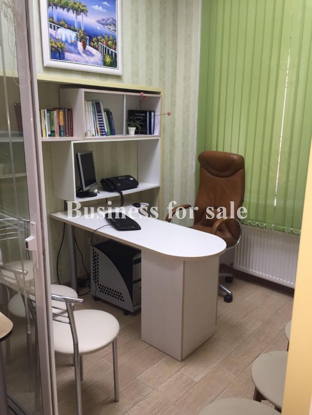 Продается Офис на ул. Ланжероновская — 200 000 у.е.