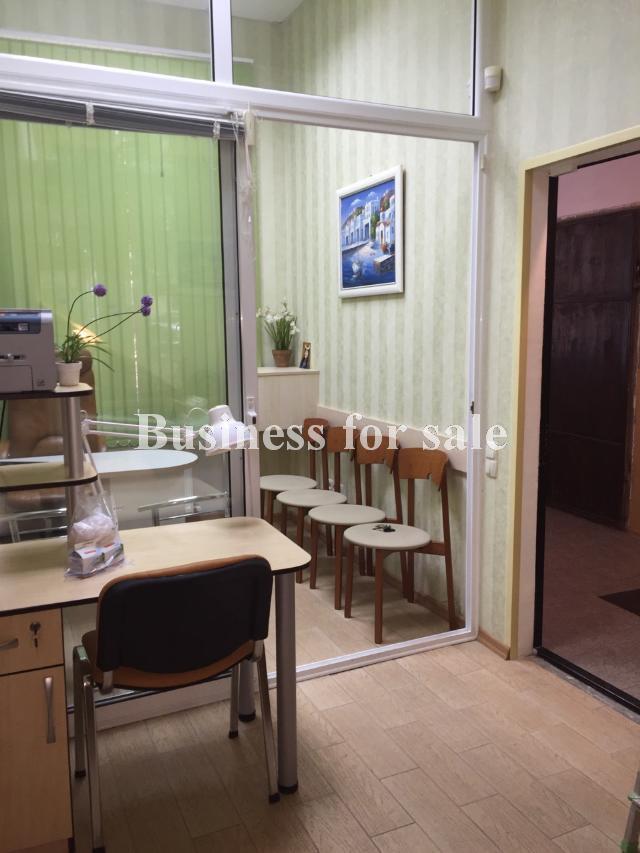 Продается Офис на ул. Ланжероновская — 200 000 у.е. (фото №2)