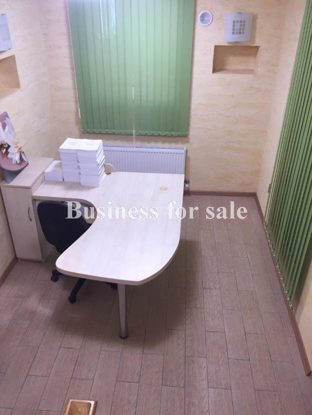 Продается Офис на ул. Ланжероновская — 200 000 у.е. (фото №3)