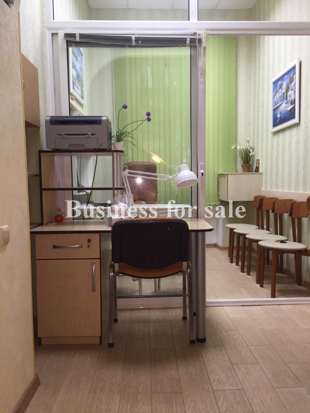Продается Офис на ул. Ланжероновская — 200 000 у.е. (фото №4)