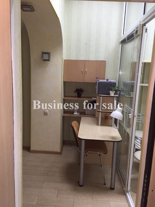 Продается Офис на ул. Ланжероновская — 200 000 у.е. (фото №5)