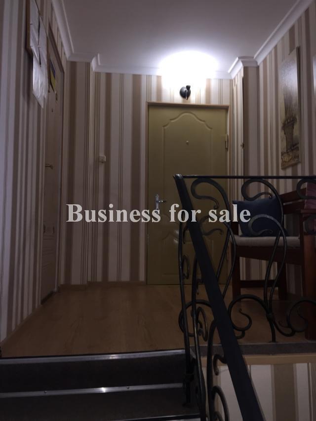 Продается Офис на ул. Ланжероновская — 200 000 у.е. (фото №6)