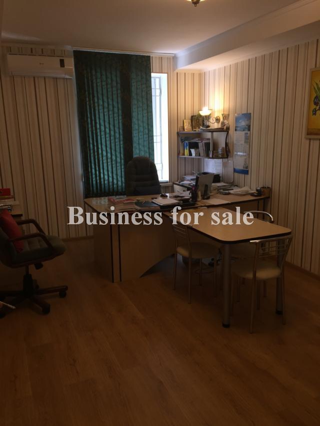 Продается Офис на ул. Ланжероновская — 200 000 у.е. (фото №9)