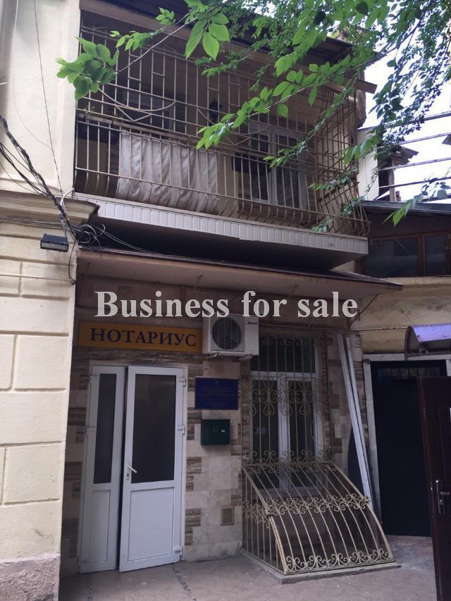 Продается Офис на ул. Ланжероновская — 200 000 у.е. (фото №11)