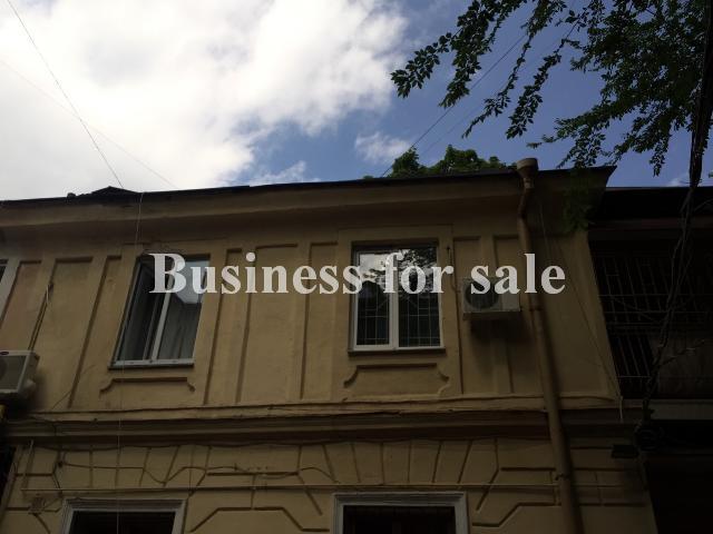 Продается Офис на ул. Ланжероновская — 200 000 у.е. (фото №12)
