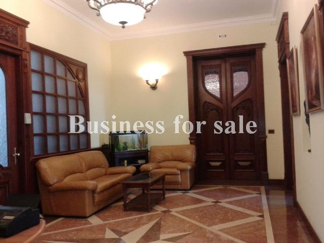 Продается Здание общего назначения на ул. Приморский Бул. — 6 500 000 у.е.
