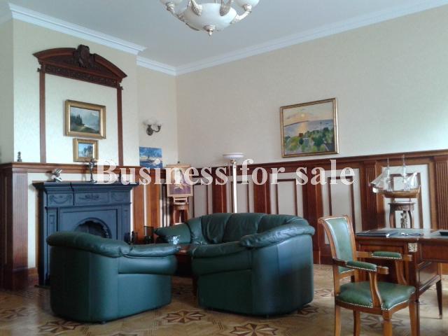 Продается Здание общего назначения на ул. Приморский Бул. — 6 500 000 у.е. (фото №2)