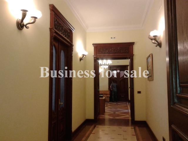 Продается Здание общего назначения на ул. Приморский Бул. — 6 500 000 у.е. (фото №7)