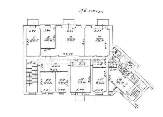 Продается Здание общего назначения на ул. Приморский Бул. — 6 500 000 у.е. (фото №10)
