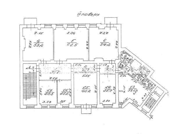 Продается Здание общего назначения на ул. Приморский Бул. — 6 500 000 у.е. (фото №11)