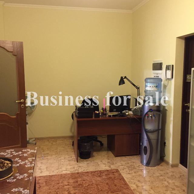 Продается Офис на ул. Военный Сп. — 115 770 у.е. (фото №2)