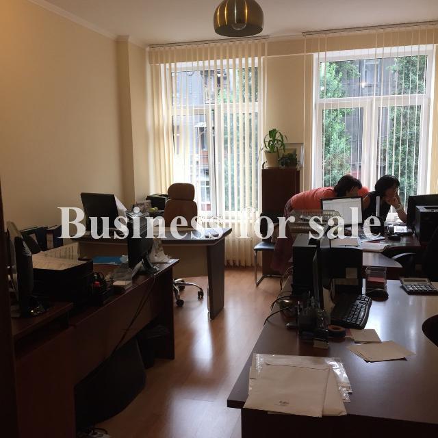 Продается Офис на ул. Военный Сп. — 115 770 у.е. (фото №4)