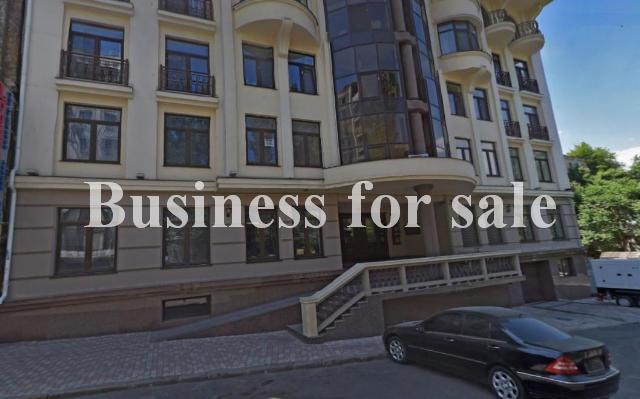 Продается Офис на ул. Военный Сп. — 250 000 у.е. (фото №13)
