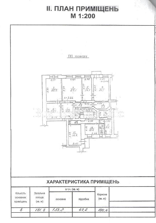 Продается Помещение на ул. Пушкинская — 150 000 у.е. (фото №11)