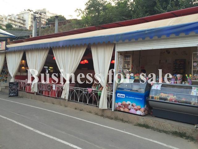 Продается Кафе на ул. Аркадия Пляж — 70 000 у.е. (фото №2)
