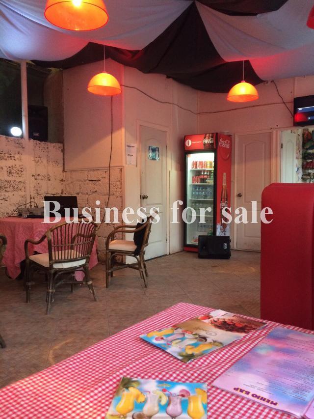 Продается Кафе на ул. Аркадия Пляж — 70 000 у.е. (фото №3)